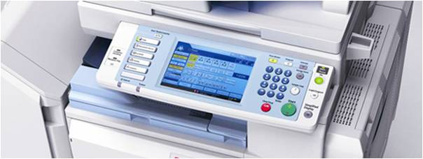 Tips for leasing copiers commercial copy machine for Best home office mfp